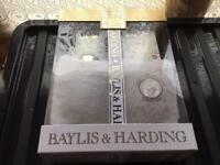 Baylis & Harding Boxed Gift Set - Brand New
