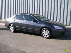 2005 Honda Accord Sedan in Milton
