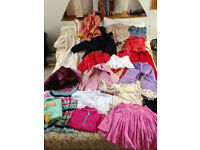 Great girls clothes age 5 to 6