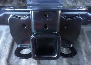 Unused Class V Dodge Ram Rear Hitch
