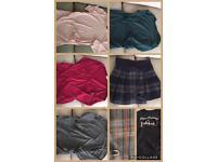 Maternity clothing sizes 8/10