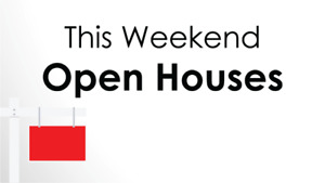 FREE List of Bradford Open Houses