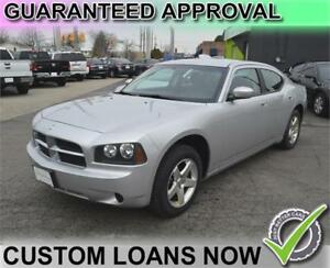 2010 Dodge Charger SE - GUARANTEED APPROVAL - FINANCE ONSITE