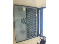 Toshiba 2800 QUICK SALE! Will give away cheaply. Comes with sturdy laptop bag.