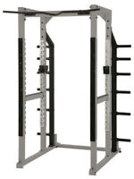 commercial and home gym and  cardio equipment