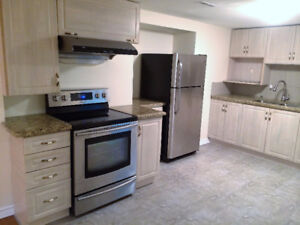ONE  bedroom basement FOR RENT Richmond Hill ONTARIO