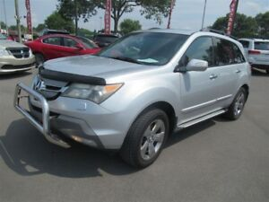 2007 Acura MDX Elite Package*WOW!