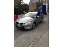FOR QUICK SALE- 2008(57 Plate) FORD MONDEO ZETEC 2L Diesel – LONG MOT & EXCELLENT CONDITION