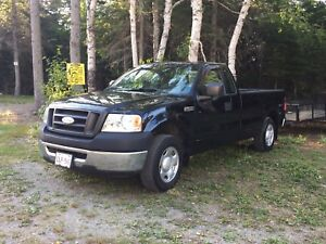 2006 ford f-150!! 2wd! $3500 obo!!