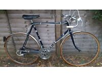 Raleigh Challenger Road Touring Bike
