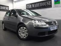 Volkswagen Golf 1.4 S 80PS