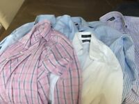 Men's shirts x 5