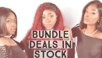Glamora Hair Bundle Deals $250