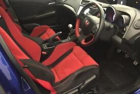 Honda Civic Type R GT FROM £103 PER WEEK!
