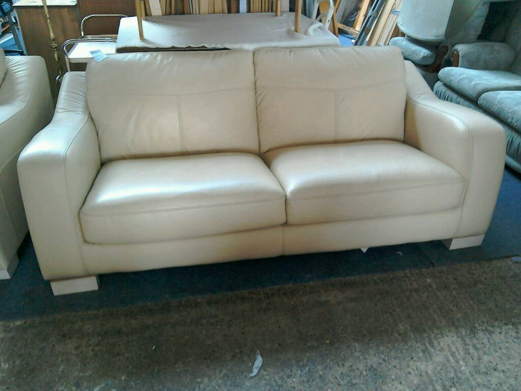 Marvelous Sofa 2 Seater And One Armchair Cream Dansk28708 199 Onthecornerstone Fun Painted Chair Ideas Images Onthecornerstoneorg
