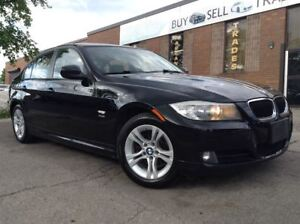 2011 BMW 3 Series 328i xDrive | LEATHER | CLASSIC EDITION