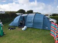 Vango 8 person tent
