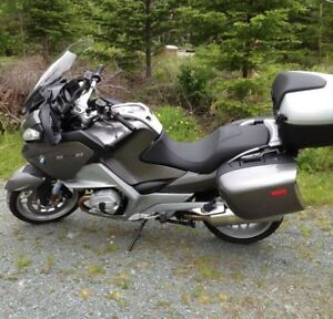 FOR SALE !!!  2012 BMW R1200 RT
