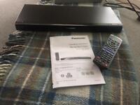 Blu-ray Panasonic Disc Player