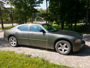 2008 dodge charger NEED GONE