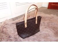 louis vuitton style small handbag