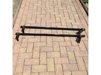 Roof bars for Ford Focus MK2 Used