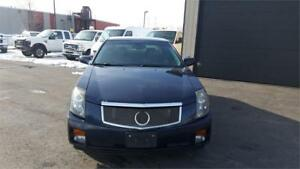 2006 Cadillac CTS  6 SPEED .RARE!!!!!!!!!!!!!!!!!!!!!!!!!!!
