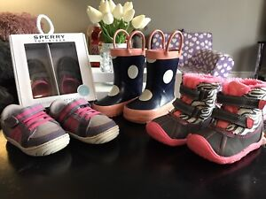 Infant & Toddler Shoes, Rain Boots & Snow Boots