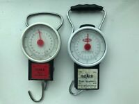 Hanging Weighing Scale for Luggage