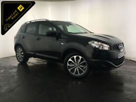 2014 NISSAN QASHQAI TEKNA DCI DIESEL SERVICE HISTORY FINANCE PX WELCOME