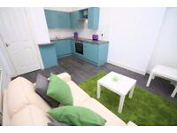 2 Bed Stylish Furnished, Shettleston Road