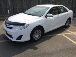 2012 Toyota Camry LE, Automatic, Steering Wheel Controls, Blueto