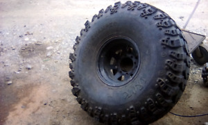 Super Swampers  42\14\15   $2000 obo sell or trade