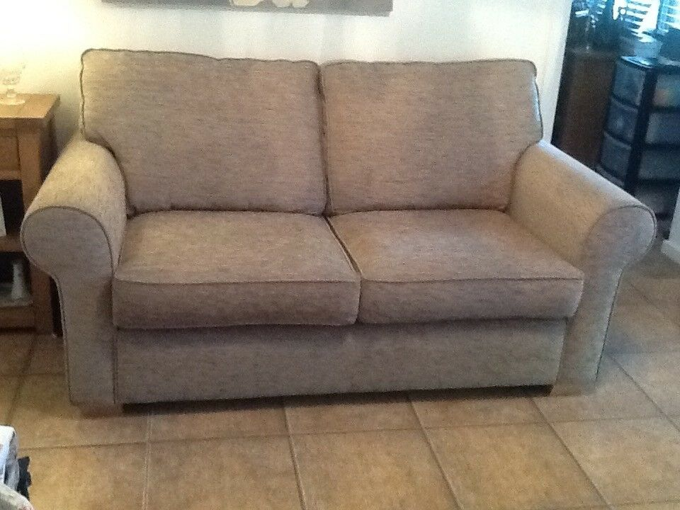 Sofa bed from sterling furniture in cumbernauld glasgow for Sofa bed glasgow