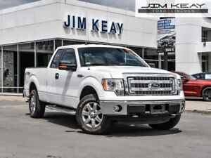 2014 Ford F-150 XLT   - Bluetooth -  SiriusXM - $103.27 /Week