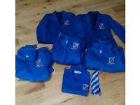 Macosquin school uniform