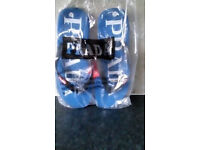 BRAND NEW IN PACKAGING, MENS FLIP FLOPS, PRADA, CONVERSE, ADIDAS, IDEAL FOR HOLIDAY !!!