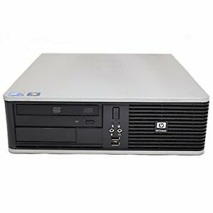 HP Compaq dc7900 Core 2 vPro, 4GB Ram