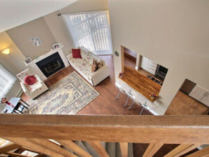 From By Owner + DUPLEX CONDO + Terrace + 2 Private Parking