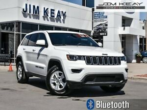2017 Jeep Grand Cherokee Laredo  - Bluetooth -  SiriusXM - $120.