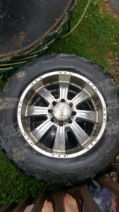 inkubus rims and tires