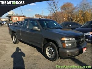 2009 Chevrolet Colorado LT Ext Cab CERTIFIED! WARRANTY!