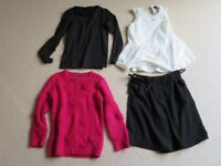 Girls clothes age 9 years