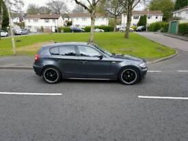 2004 BMW 118D SPORT