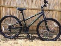 Dawes Zombie bike