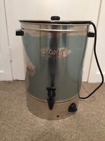 Cygnet Electric Urn (30 litres)