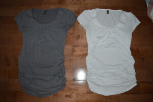 Vêtements de thyme maternité XS