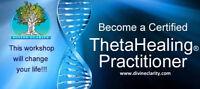 Basic ThetaHealing® Certification Workshop