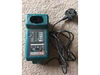 Makita Battery Charger DC1804F fully working 7.2 v to 18v