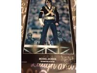 Michael Jackson the signature collection